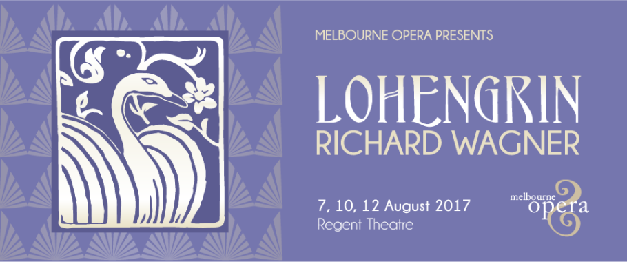 Melbourne Opera presents Lohengrin