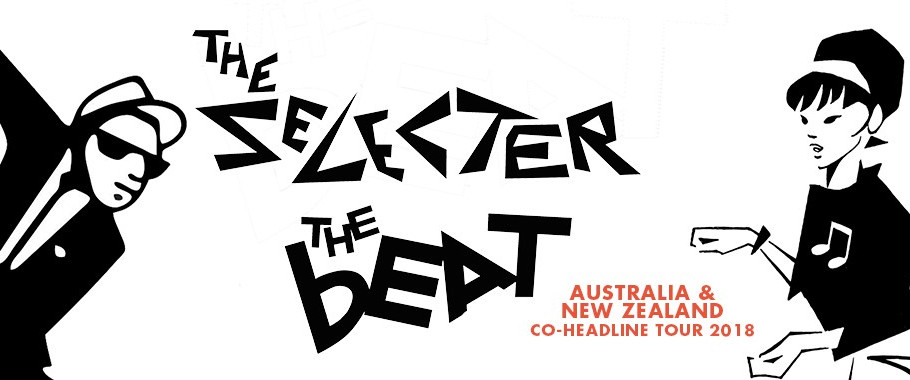 The Selecter & The Beat