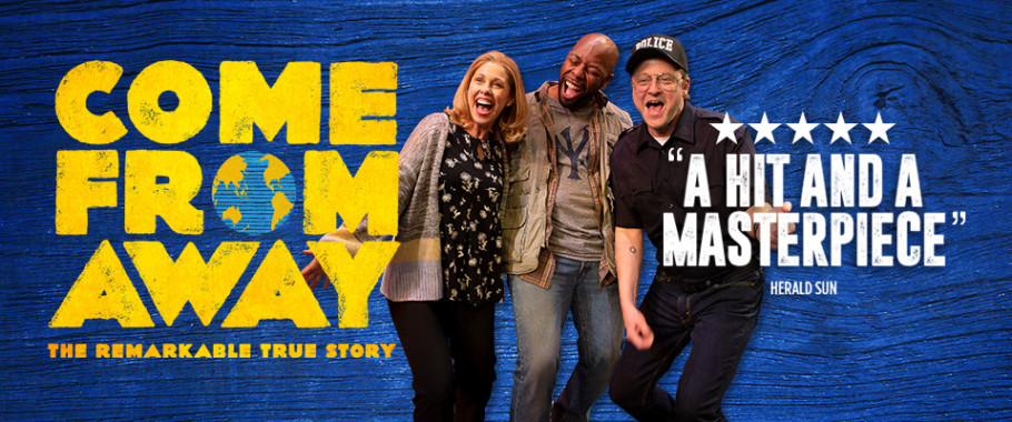 Come From Away - Encore Season