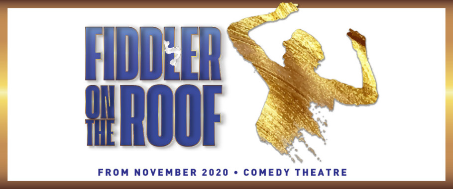 Fiddler on the Roof (A Fidler afn Dakh) - Cancelled
