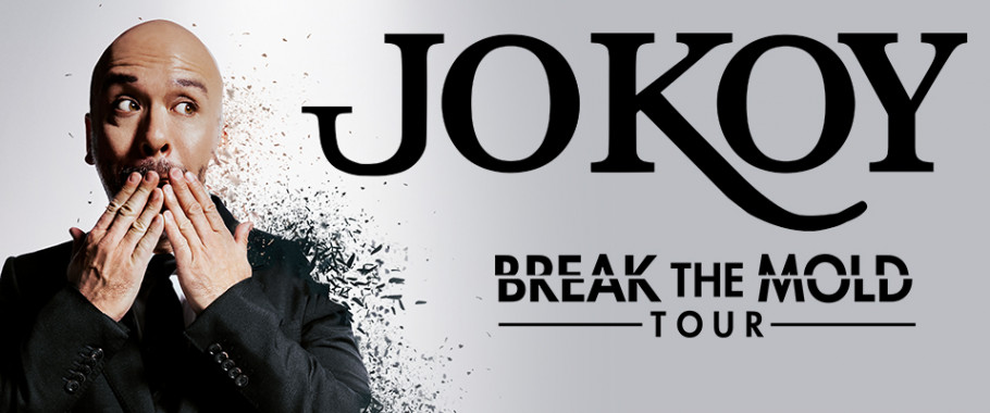 Jo Koy - Break The Mold