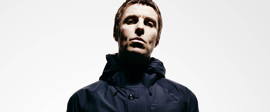 Liam Gallagher - *RELOCATED EVENT*