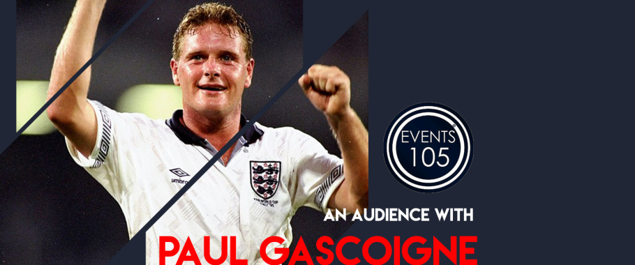 An Audience with Paul Gascoigne