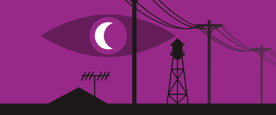Welcome to Night Vale - Ghost Stories