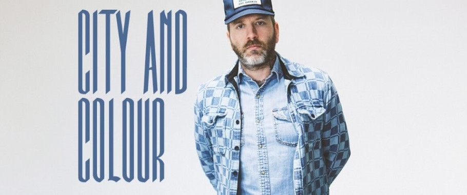 City and Colour - Cancelled