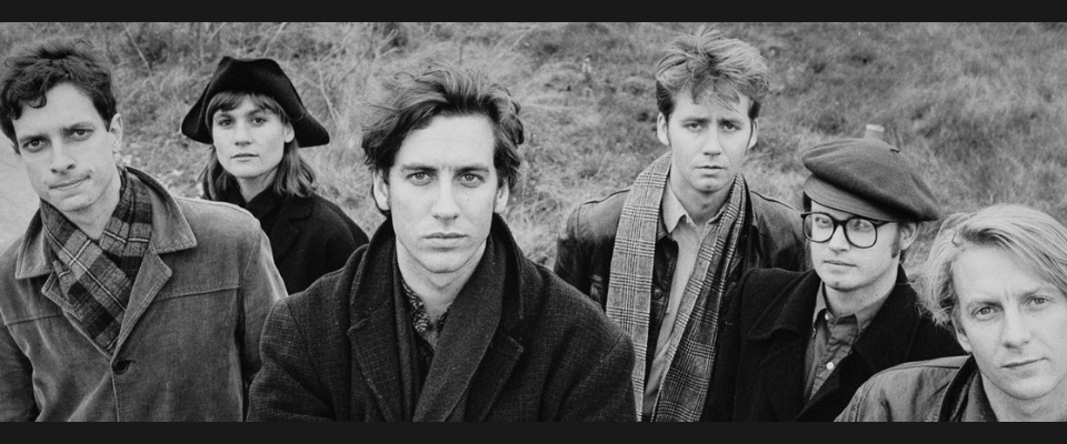 The Songs of David McComb and The Triffids (MIFF 2021)