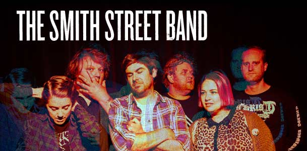 The Smith Street Band