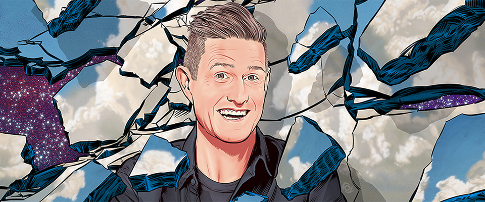 Wil Anderson - Whatchu Talkin' 'Bout Wil