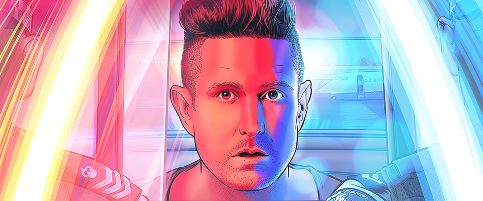 Wil Anderson - Wilegal
